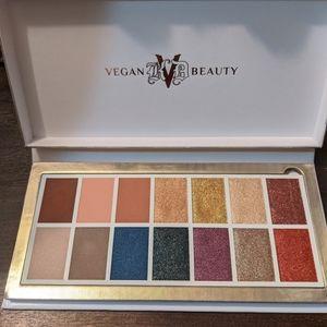 KVD Edge of Reality palette